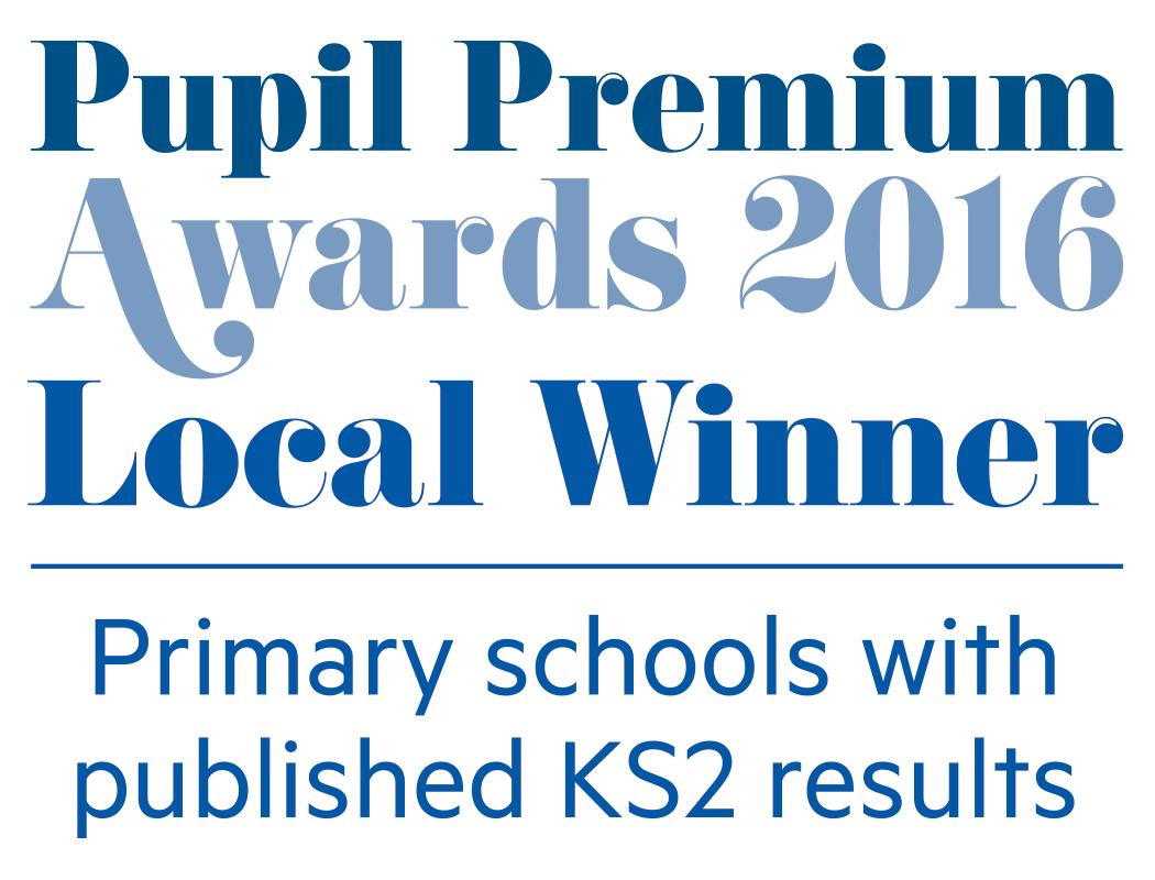 Pupil Premium Awards 2016